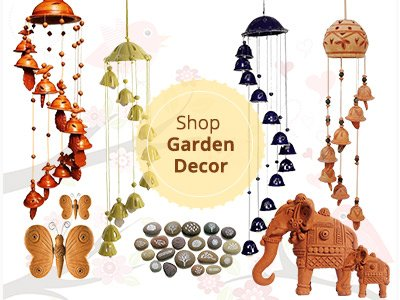Shop Garden Decor Gurgaon Delhi Noida ©MNC