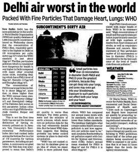 TOI-Delhi-08May-1-Air-Pollution-CSE