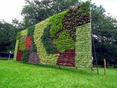 Vertical Garden Noida