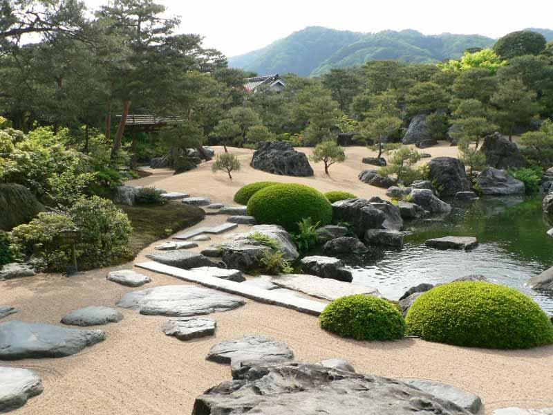 apanese Concept Gardens