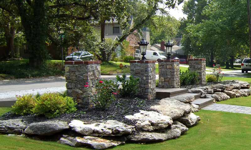 Corporate Hardscaping Services