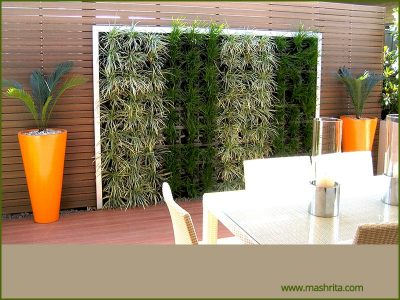 Vertical Garden Faridabad