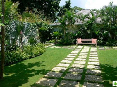 Landscaping Services India