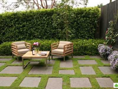 Small Garden Landscaping India