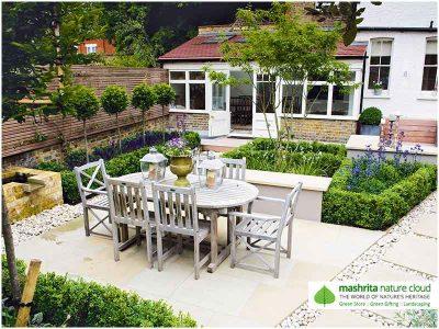 Terrace Garden Gurgaon