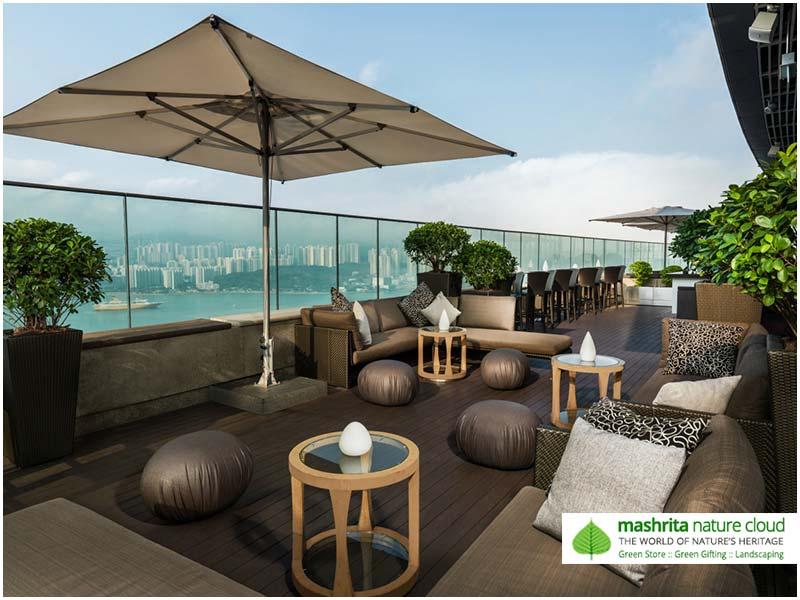 Terrace Garden Hotels