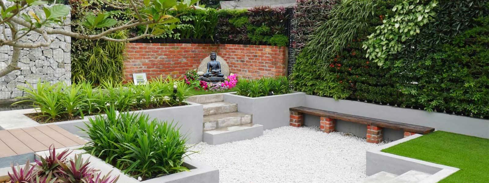Roof Garden Terrace Garden Delhi Gurgaon Noida India