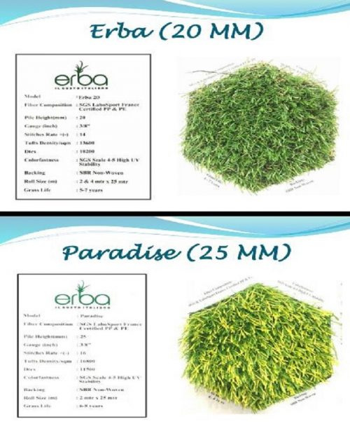 Artificial Carpet Turf Grass Delhi