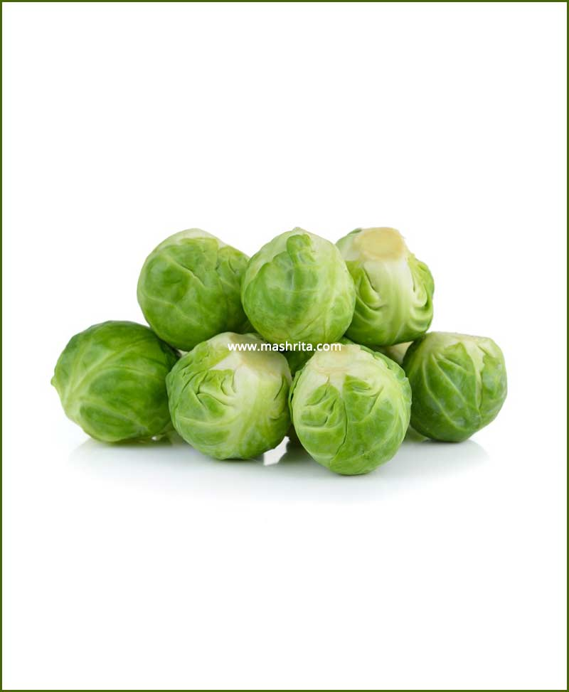 Brussel Sprout Seeds (Long Island)