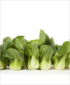 Chinese Leafy Lettuce 10 Inch Bag