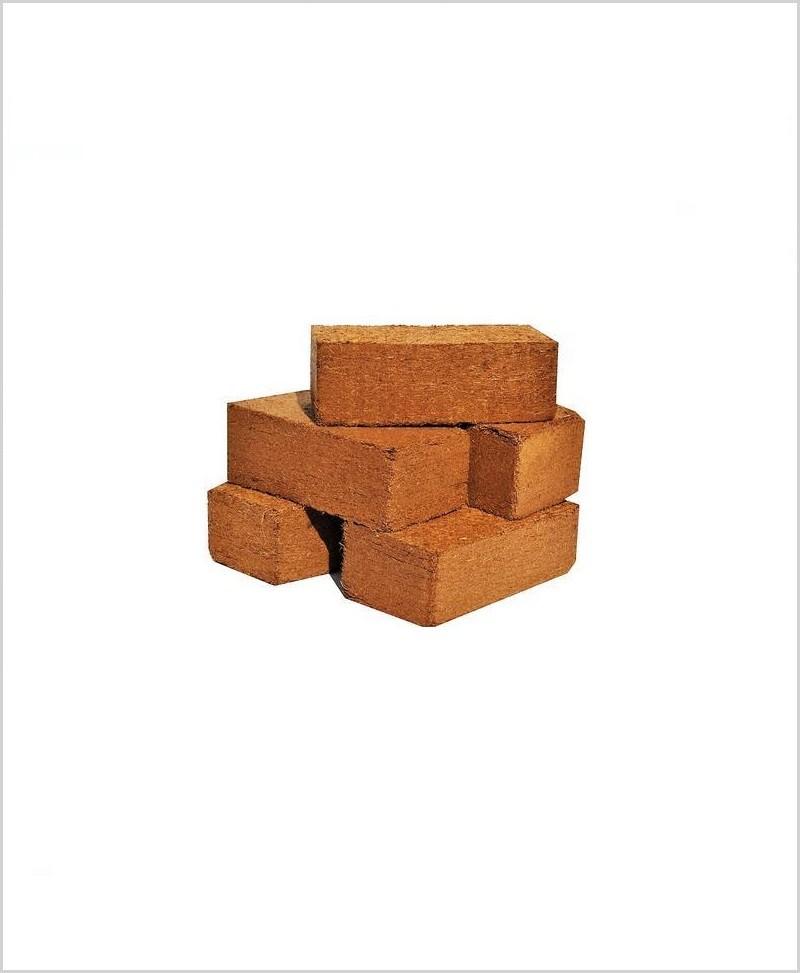 Coco Peat Brick (1kg)
