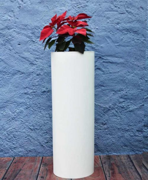 Cylindrical Planter 36 Inch