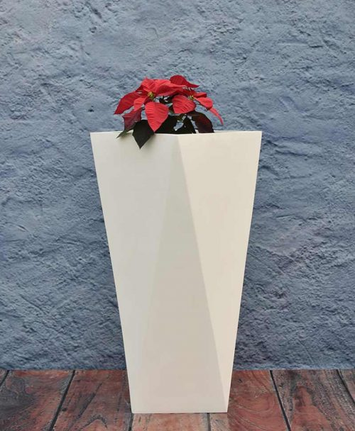 Arrow Shape Planter 36 inch