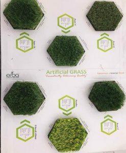 Ebra Artificial Carpet Grass
