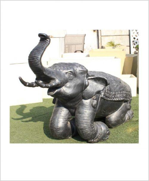 FRP Large Elephant
