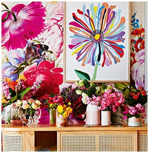 Flower Decor Ideas