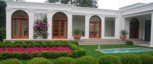 Green Villa