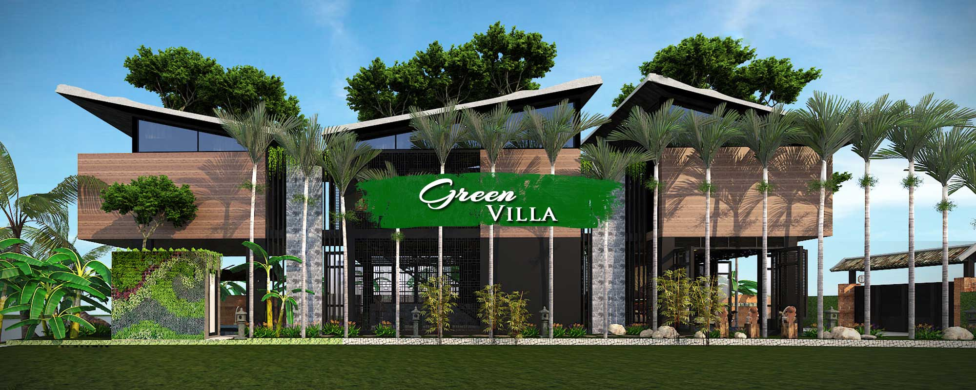 Green Villa India Gurgaon Noida Delhi NCR