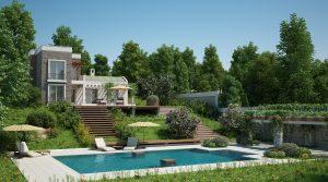 Green Villa India