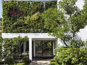 Green Villas