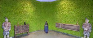 Moss Wall Para