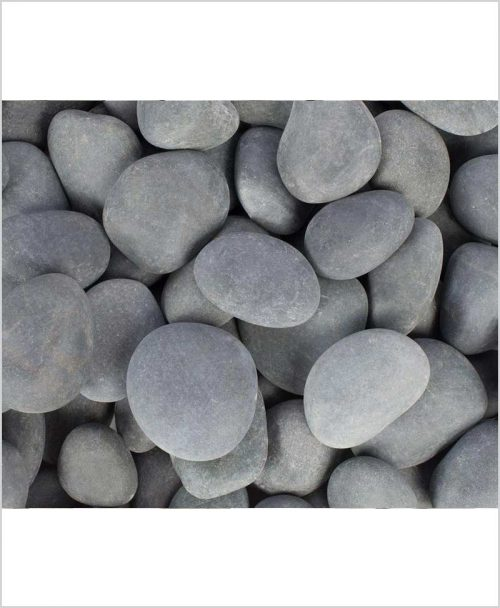Natural Pebbles Gray