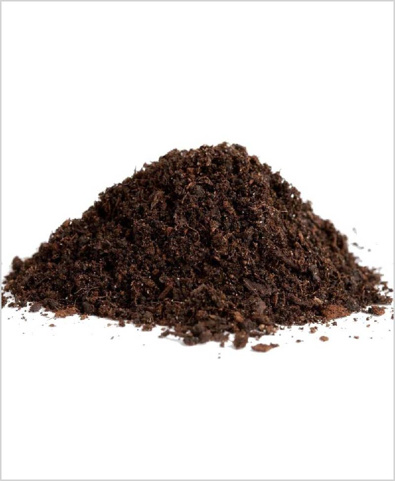 Nutrient Rich Soil