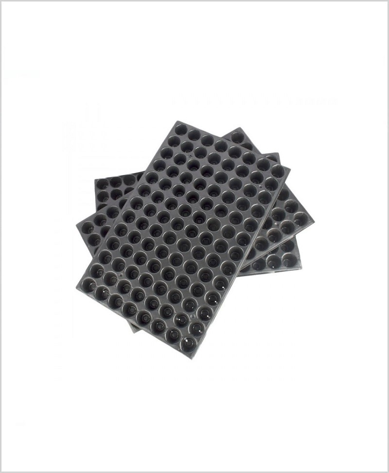 Seedling Trays 100 Cells (Set of 3)