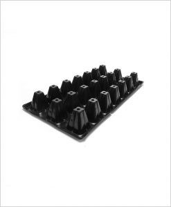 Seedling Trays 24 Cells (Set of 3)