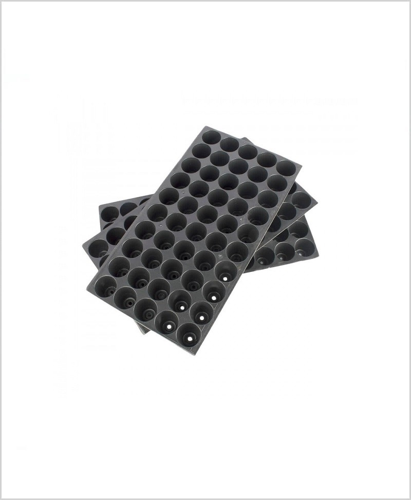 Seedling Trays 50 Cells (Set of 3)