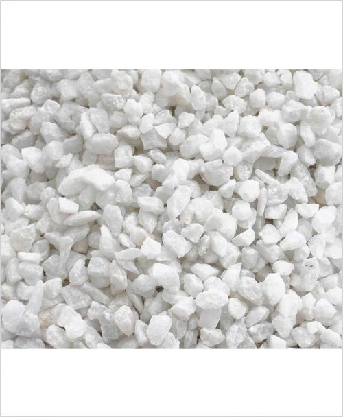 Whisper Chips Pebbles White